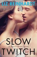 Slow Twitch  A Brenna Blixen Novel  PDF