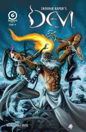 SHEKHAR KAPUR'S DEVI, Issue 14