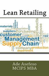 Lean Retailing
