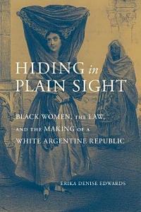 Hiding in Plain Sight Book