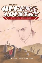 Queen & Country, Vol. 5: Operation: Stormfront