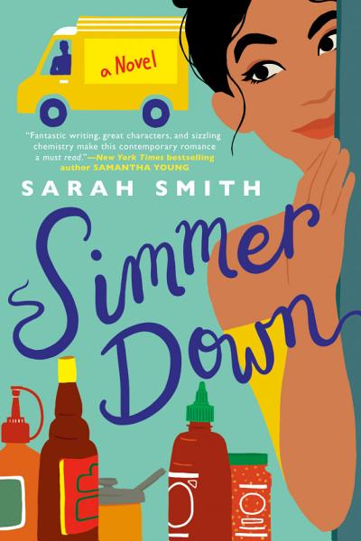 Download Simmer Down Book