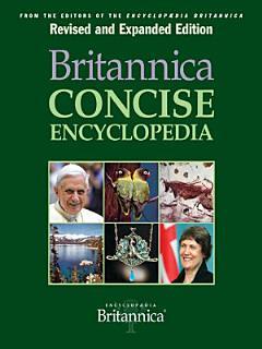 Britannica Concise Encyclopedia Book