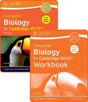 Complete Biology for Cambridge IGCSE   PDF