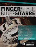 Fingerstyle Bluesgitarre PDF