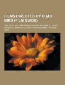 Films Directed by Brad Bird PDF