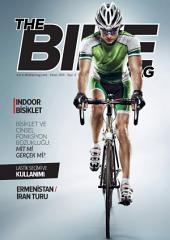The Bike Mag - Ocak 2016: Ücretsiz Bisikletli Yaşam Dergisi