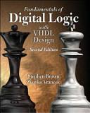 Fundamentals of Digital Logic with VHDL Design PDF