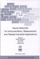 Neural Networks for Instrumentation  Measurement  and Related Industrial Applications PDF