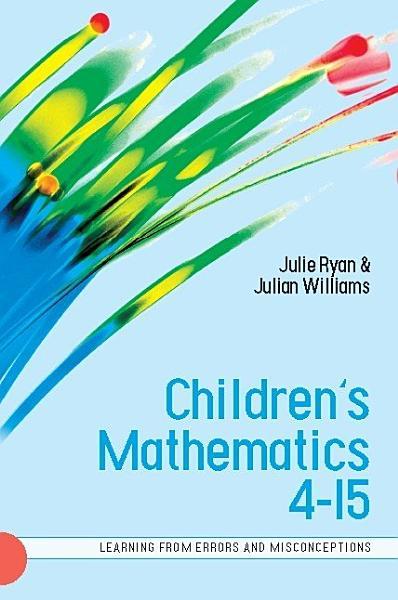 Children s Mathematics 4 15