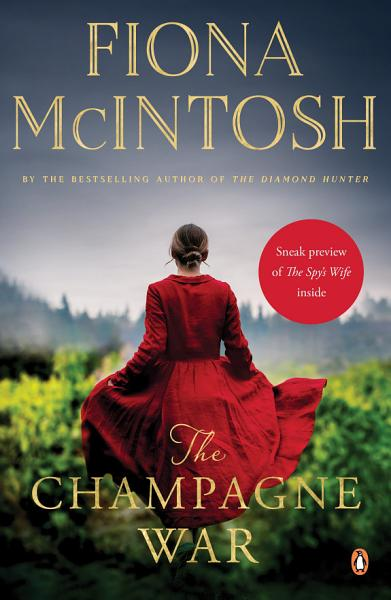Download The Champagne War Book