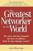 The Greatest Networker in the World Book