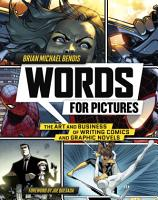 Words for Pictures PDF