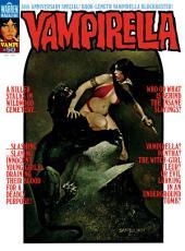 Vampirella Magazine #50