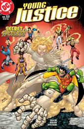 Young Justice (1998-) #53