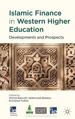 Islamic Finance in Western Higher Education PDF