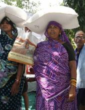 India's right to food act: A novel approach to food security