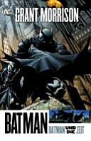 Batman und die Zeit PDF