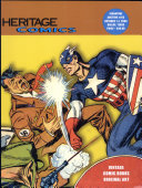 813 Heritage Comic Auctions, Comic and Comic Art Auction Catalog