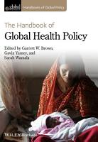 The Handbook of Global Health Policy PDF