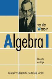 Algebra I: Ausgabe 9