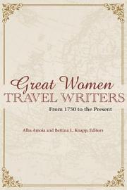 Great Women Travel Writers PDF