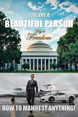 YOU ARE A BEAUTIFUL PERSON  Key to Freedom