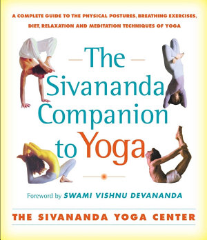 Sivananda Companion to Yoga PDF