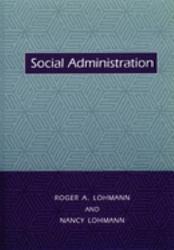 Social Administration Book PDF