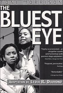 Toni Morrison s The Bluest Eye Book