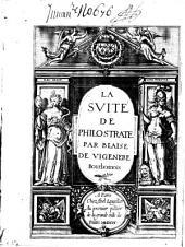 La Svite De Philostrate