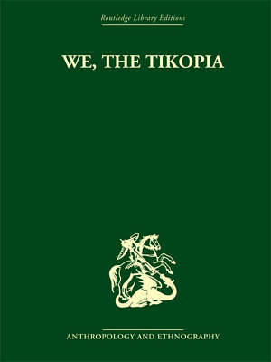 We the Tikopia PDF
