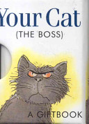 Your Cat the Boss