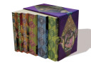 Download The Harry Potter Collection Book