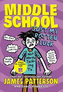 Middle School 7 Book