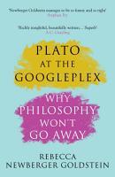 Plato at the Googleplex PDF