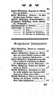 Die christlichen Jahrhunderte, oder Geschichte des Christenthums, in seinem Ursprung und Fortgange: Band 7