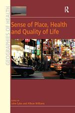 Sense of Place, Health and Quality of Life