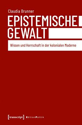 Epistemische Gewalt PDF