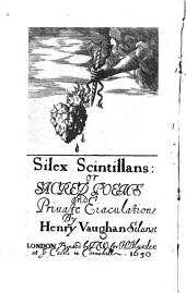 Poems: Silex scintillans