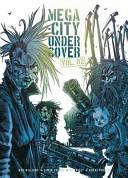 Mega City Undercover PDF