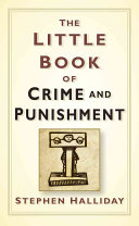 The Little Book of Crime and Punishment Book
