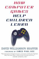 How Computer Games Help Children Learn PDF