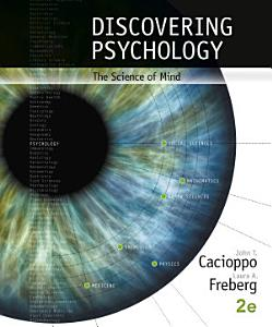 Discovering Psychology: The Science of Mind Book