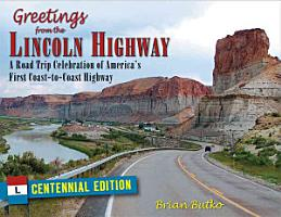 Greetings from the Lincoln Highway PDF