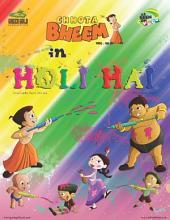 Chhota Bheem Vol. 46: Holi Hai