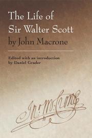 Life of Sir Walter Scott by John Macrone PDF