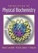 Principles of Physical Biochemistry PDF