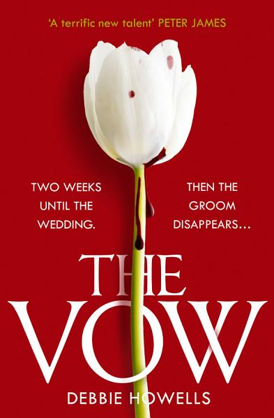 Download The Vow  From the bestselling author comes a gripping new thriller fiction read for 2020     guaranteed to keep you up all night  Book