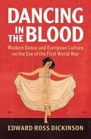 Dancing in the Blood PDF